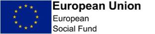 European Social fund, EAQ Bodster