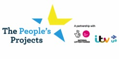 The People's Projects logo