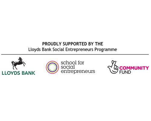 The Lloyds Bank Social Entrepreneurs Trade Up Programme