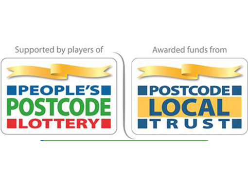 Postcode Local Trust Grant – for Bodster CIC £2000